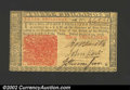 Colonial Notes:New Jersey, New Jersey March 25, 1776 3s Choice New. This nice New ...