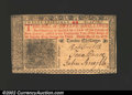 Colonial Notes:New Jersey, New Jersey March 25, 1776 12s About New. A nice, bright ...