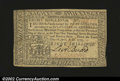 Colonial Notes:Pennsylvania, Pennsylvania April 10, 1777 8s Extremely Fine. The back ...