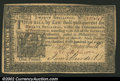 Colonial Notes:Pennsylvania, Pennsylvania March 16, 1785 20s Extremely Fine....