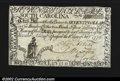 Colonial Notes:South Carolina, South Carolina February 8, 1779 $70 About New. This note ...