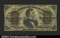 Fractional Currency:Third Issue, Fr. 1299 25c Third Issue About New. This rare note gives ...