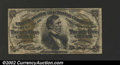 Fractional Currency:Third Issue, Fr. 1300 25c Third Issue About New. This very rare ...