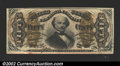 Fractional Currency:Third Issue, Fr. 1324 50c Third Issue Spinner Choice About New A lovely ...