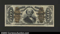 Fractional Currency:Third Issue, Fr. 1335 50c Third Issue Spinner Choice New. The note has ...