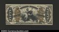 Fractional Currency:Third Issue, Fr. 1360 50c Third Issue Justice Very Choice New. But for ...