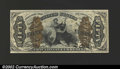 Fractional Currency:Third Issue, Fr. 1368 50c Third Issue Justice Choice About New. This is ...