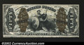Fractional Currency:Third Issue, Fr. 1372 50c Third Issue Justice Very Choice New. This ...