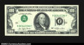 Error Notes:Inverted Third Printings, Fr. 2168-G $100 1977 Federal Reserve Note. Gem Crisp ...
