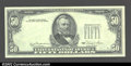 Error Notes:Third Printing on Reverse, Fr. 2120-J $50 1981 Federal Reserve Note. Crisp Uncirculated....