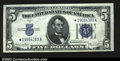 Error Notes:Obstruction Errors, Fr. 2059-E $20 1950 Federal Reserve Note. Extremely Fine-...