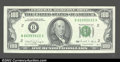 Small Size:Federal Reserve Notes, 1990 $100 Feds. 28 notes, including five stars. Almost ...
