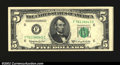 Small Size:Group Lots, A Group of Mixed Federal Reserve Notes, the best of which ...