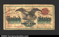 Obsoletes By State:Ohio, Toledo, OH- Chase, Sherwood, & Co. May 15, 1868 Ad Note