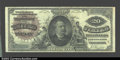 Large Size:Silver Certificates, Fr. 314 $20 1886 Silver Certificate Extremely Fine. A ...