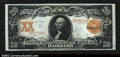 Large Size:Gold Certificates, Fr. 1182 $20 1906 Gold Certificate Choice Extremely Fine. ...