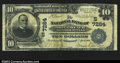 National Bank Notes:Kentucky, Barbourville, KY- $10 1902 Plain Back Fr. 624 The NB of ...