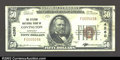 National Bank Notes:Kentucky, Covington, KY - $50 1929 Ty. 1 Citizens National Bank of ...