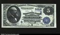 National Bank Notes:Kentucky, Louisville, KY- $5 1882 Date Back Fr. 537 The NB of ...
