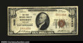 National Bank Notes:Kentucky, Somerset, KY- $10 1929 Ty. 1 The First NB Ch. # 3832...
