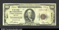 National Bank Notes:Maryland, Upper Marlboro, MD - $100 1929 Ty. 1 The First NB of ...