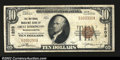 National Bank Notes:Massachusetts, Great Barrington, MA - $10 1929 Ty. 1 The National ...