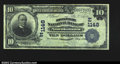 National Bank Notes:Pennsylvania, Norristown, PA- $10 1902 Fr. 624 The Montgomery NB Ch. ...