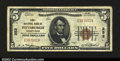 National Bank Notes:Pennsylvania, A Pittsburgh Mini-Hoard, including;