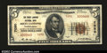 National Bank Notes:Pennsylvania, Rices Landing, PA - $5 1929 Ty. 2 The Rices Landing NB ...