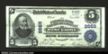 National Bank Notes:Pennsylvania, West Grove, PA- $5 1902 Plain Back Fr. 608 The NB & TC ...