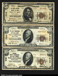 National Bank Notes:Pennsylvania, Mount Joy, PA- $5 1929 Ty. 2 The Union National Mount ...