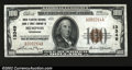 National Bank Notes:Tennessee, Memphis, TN- $100 1929 Ty. 1 Union Planters NB & TC Ch....