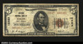 National Bank Notes:West Virginia, Elkins, WV- $5 1929 Ty. 2 Citizens NB Ch. # 12483