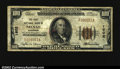 National Bank Notes:Wisconsin, Neenah, WI- $100 1929 Ty. 1 The First NB Ch. # 1602...