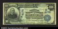 National Bank Notes:Missouri, Saint Louis, MO - $10 1902 Plain Back Fr. 627 National ...