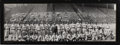 Baseball Collectibles:Photos, 1936 Pittsburgh Pirates Panoramic Photograph with Honus Wagner. TheOld Dutchman was still suiting up in the uniform he fir...