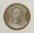 Encased Postage: , HB-135 EP-148 12¢ J. Gault About New. A flawless, clearly originalexample of the most available of the 12¢ Denomination pie...
