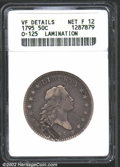 Early Half Dollars: , 1795 50C Fine12 ANACS. Mintage: 299,680. The latest Coin ...