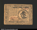 Colonial Notes:Continental Congress Issues, May 9, 1776, $3, Continental Congress Issue, CC-33, Fine-VF. ...