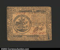 Colonial Notes:Continental Congress Issues, May 9, 1776, $5, Continental Congress Issue, CC-35, Fine+. ...