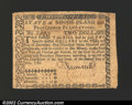 Colonial Notes:Rhode Island, July 2, 1780, $2, Rhode Island, RI-283, XF. ...
