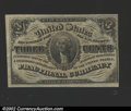 Fractional Currency:Third Issue, Third Issue 3c, Fr-1226, Choice CU. ...