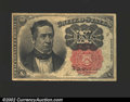 Fractional Currency:Fifth Issue, Fifth Issue 10c, Fr-1265, VF-XF. ...