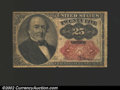 Fractional Currency:Fifth Issue, Fifth Issue 25c, Fr-1309, VG. ...