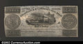 Canadian Currency: , Champlain & St. Lawrence Railroad 50¢/2s6d CU. ...