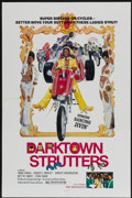 "Movie Posters:Blaxploitation, Darktown Strutters (New World, 1975). One Sheet (27"" X 41""). Blaxploitation...."