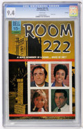 Bronze Age (1970-1979):Miscellaneous, Room 222 #3 File Copy (Dell, 1970) CGC NM 9.4 White pages....
