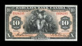 Canadian Currency: , Montreal, PQ- Barclays Bank (Canada) $10 Jan. 2, 1935 Ch. # 30-12-06. ...