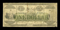 Canadian Currency: , St. John, NB- The Bank of British North America $1 Dec. 1, 1859 Ch.# 55-12-22-02. ...