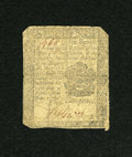 Colonial Notes:Pennsylvania, Pennsylvania April 25, 1776 6d Fine....